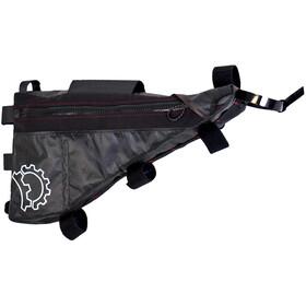 Revelate Designs Ranger Bolsa de cuadro L, negro